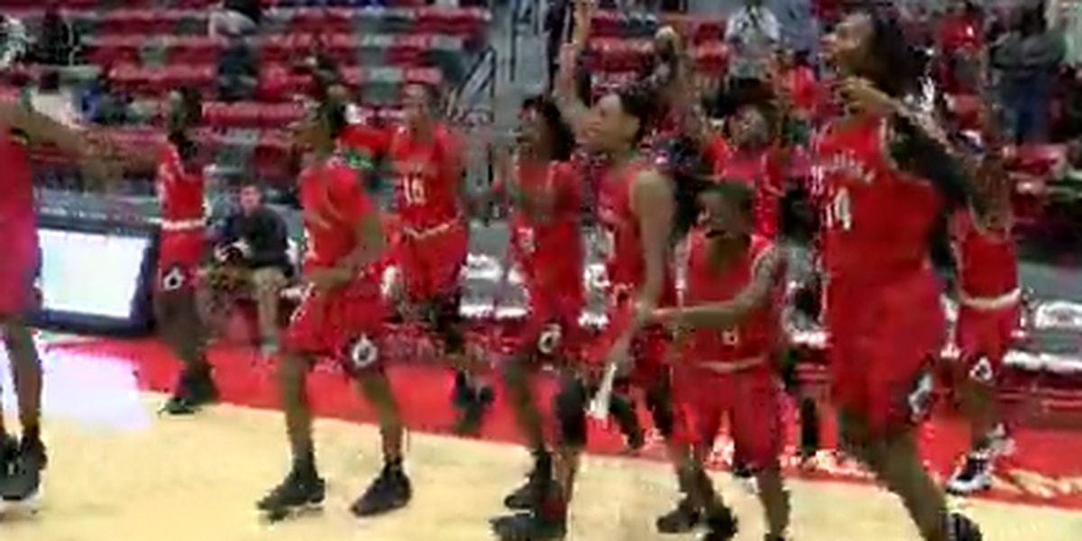 Talladega wins in dramatic fashion to advance to Final Four