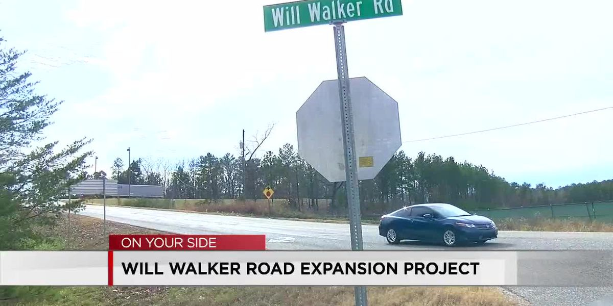 Tuscaloosa County road project will support growth at MBUSI operations