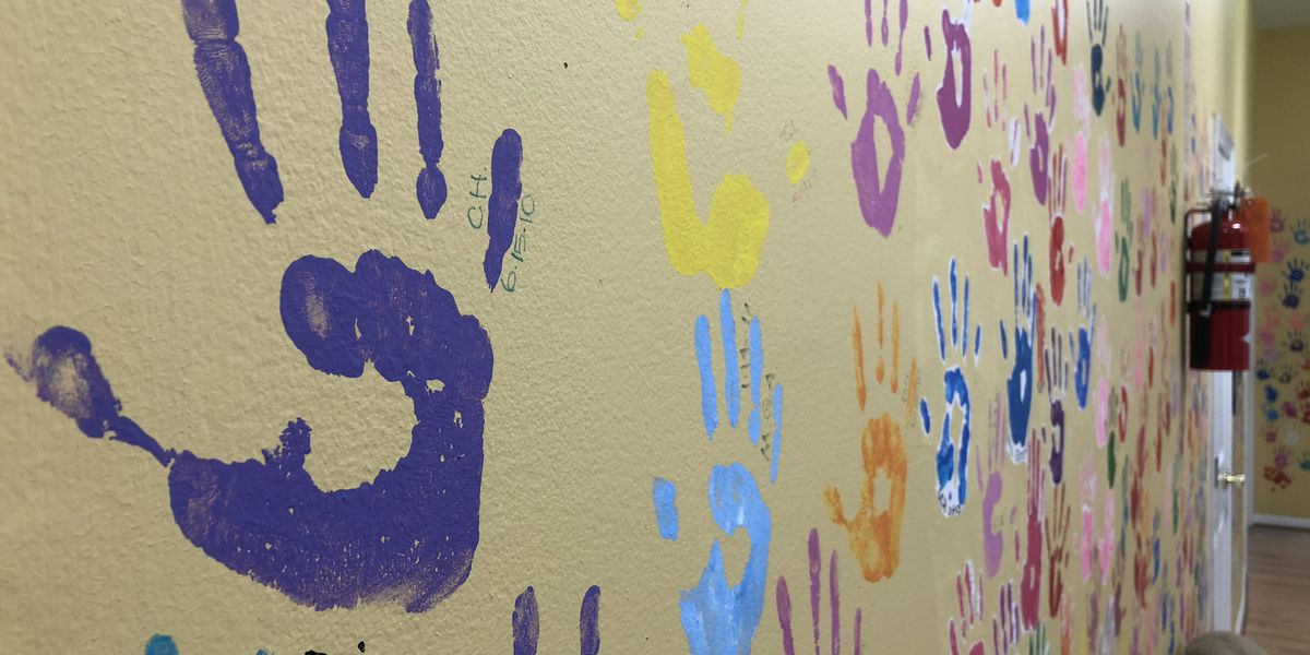 Tuscaloosa Children's Center awarded grant to help victims of abuse