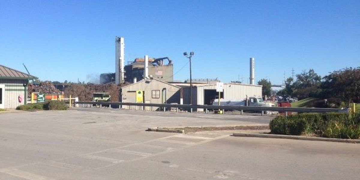 Intern killed in workplace incident at Nucor Steel plant