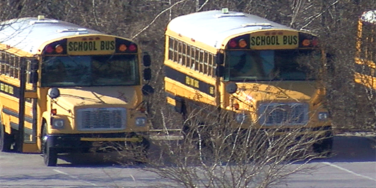School systems prepared for cold weather