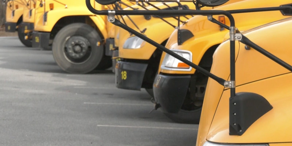 Road safety concerns, bus route changed for St. Clair County students