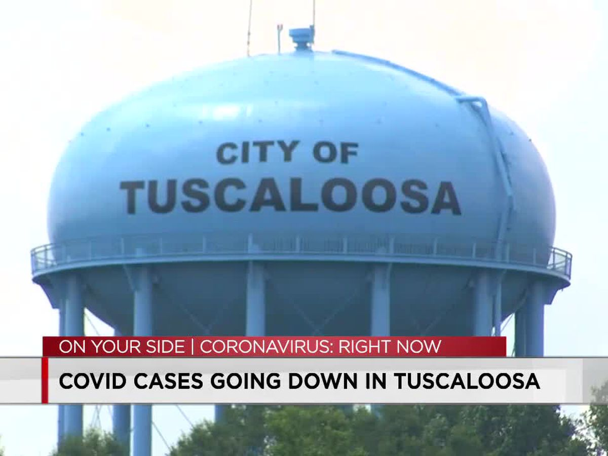 Tuscaloosa mayor wants to wait before ending emergency rules in place for COVID-19