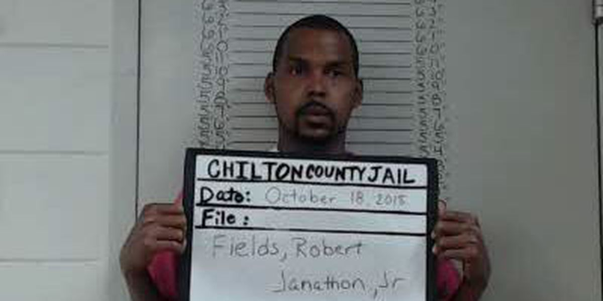 Clanton man accused of killing sister, wounding nephew; More at 5 a.m.