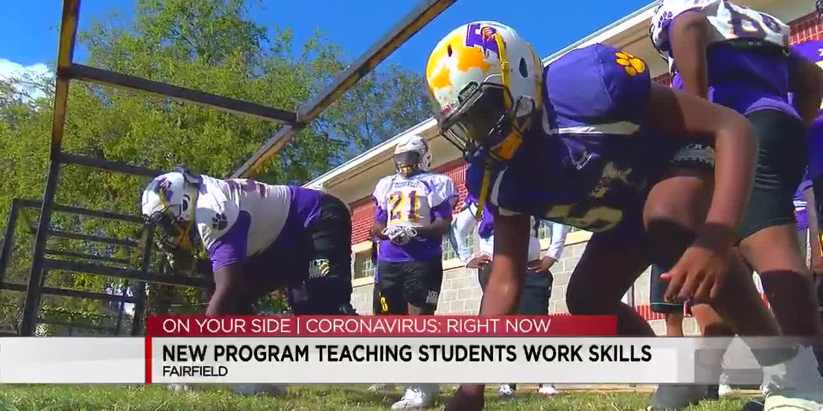 Fairfield City School leaders offer hands-on learning opportunity for students