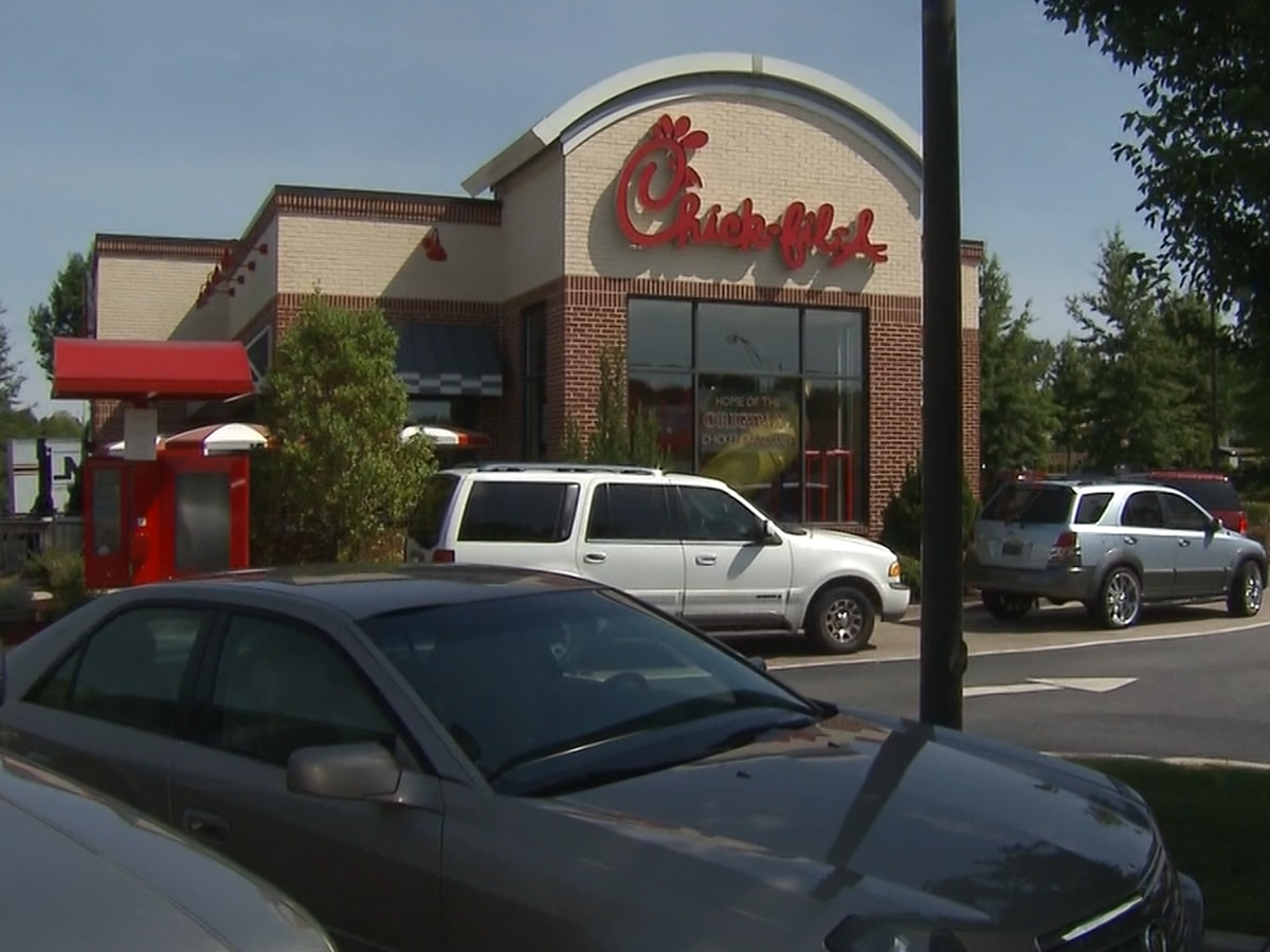 Chick-fil-A facing sauce shortage