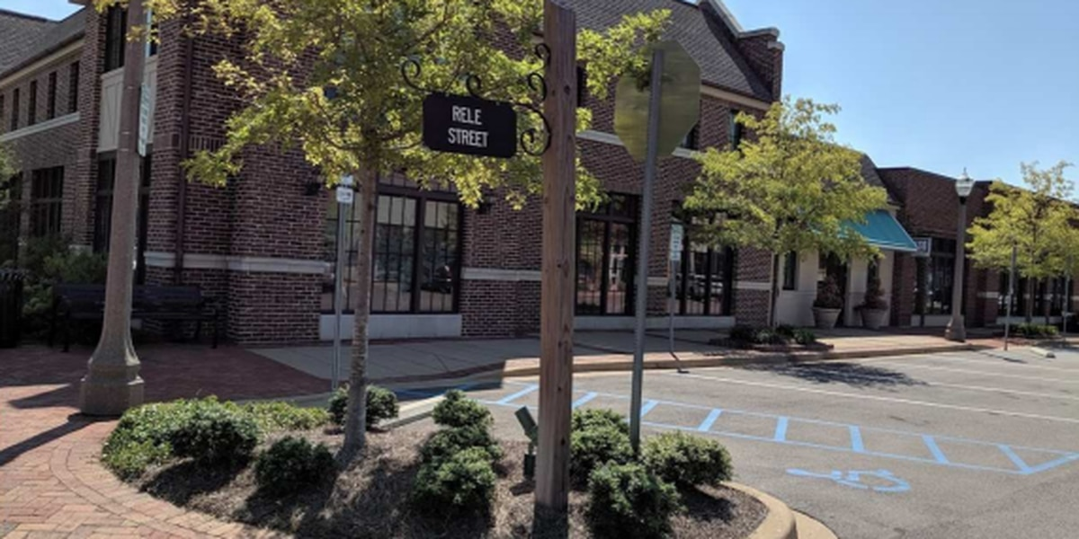 Post office returns to Mountain Brook Village next year in new location