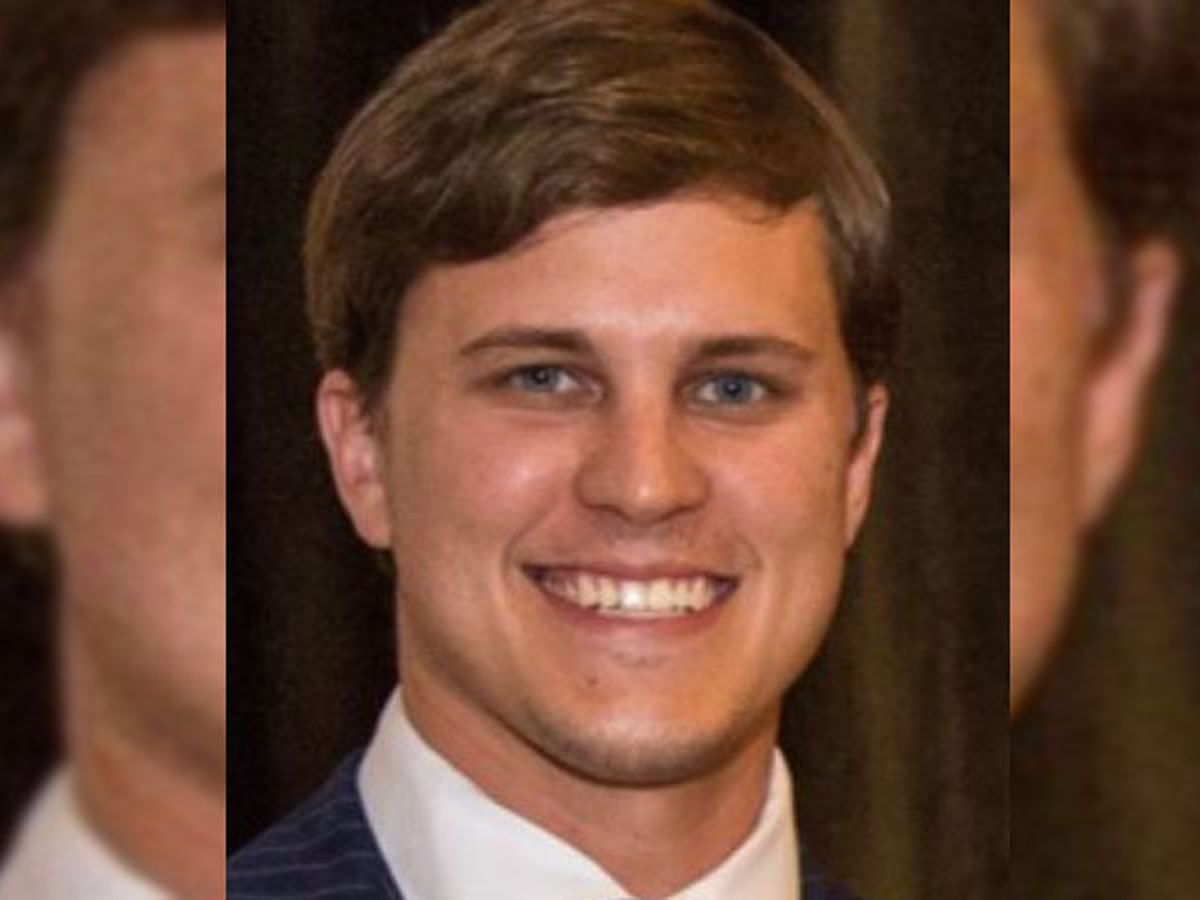 Warrant issued for arrest of Alabama Rep. Will Dismukes