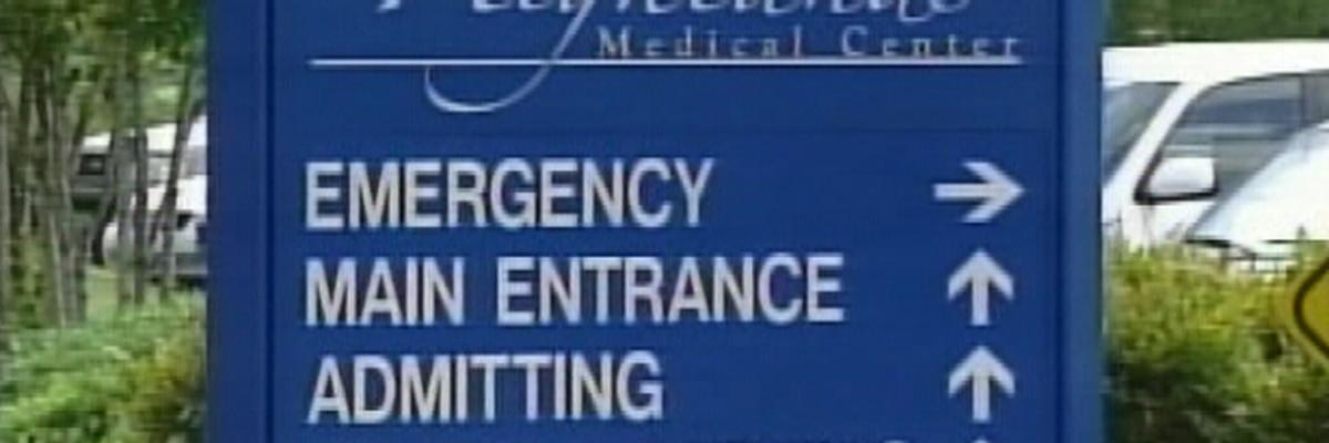 4 Scottsboro hospital employees test positive for COVID-19