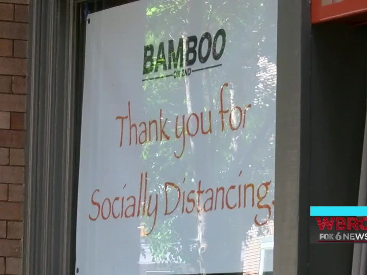 UPDATE: Bamboo on 2nd temporarily closes because of COVID-19 case
