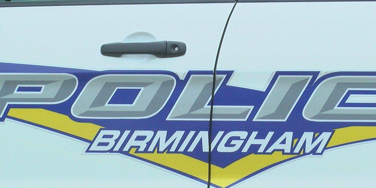 Police: 3 men attack Birmingham postal worker, steal packages