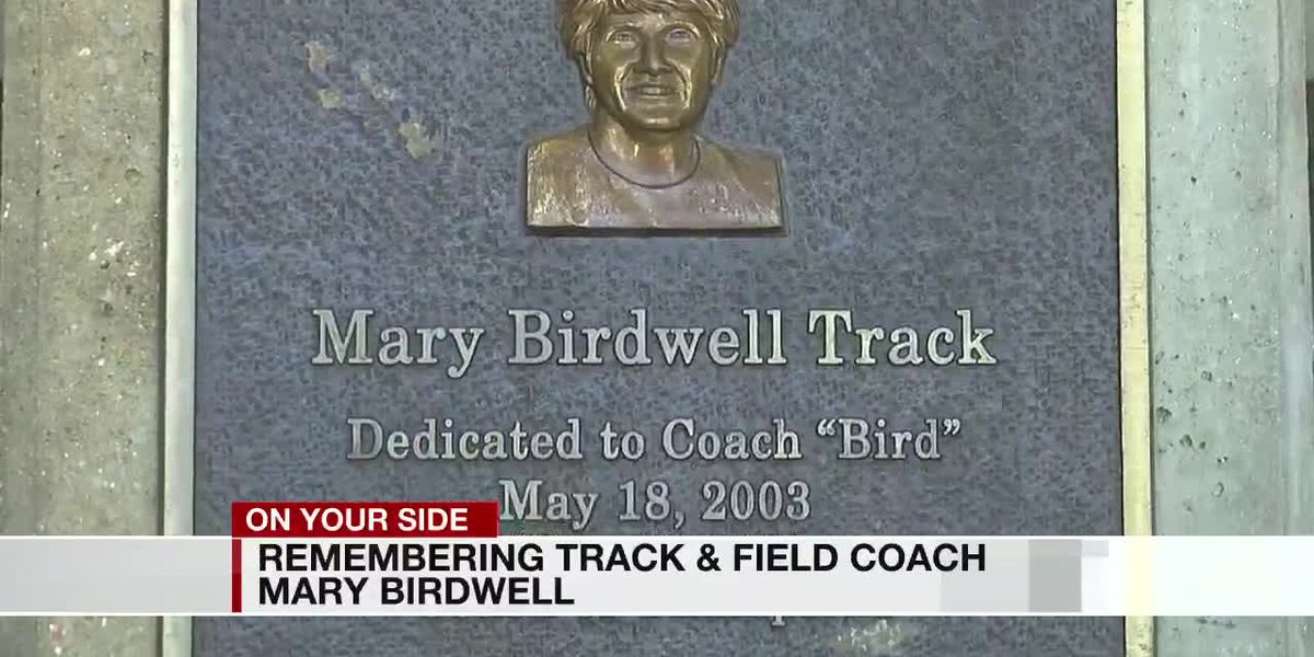Remembering track and field coach Mary Birdwell
