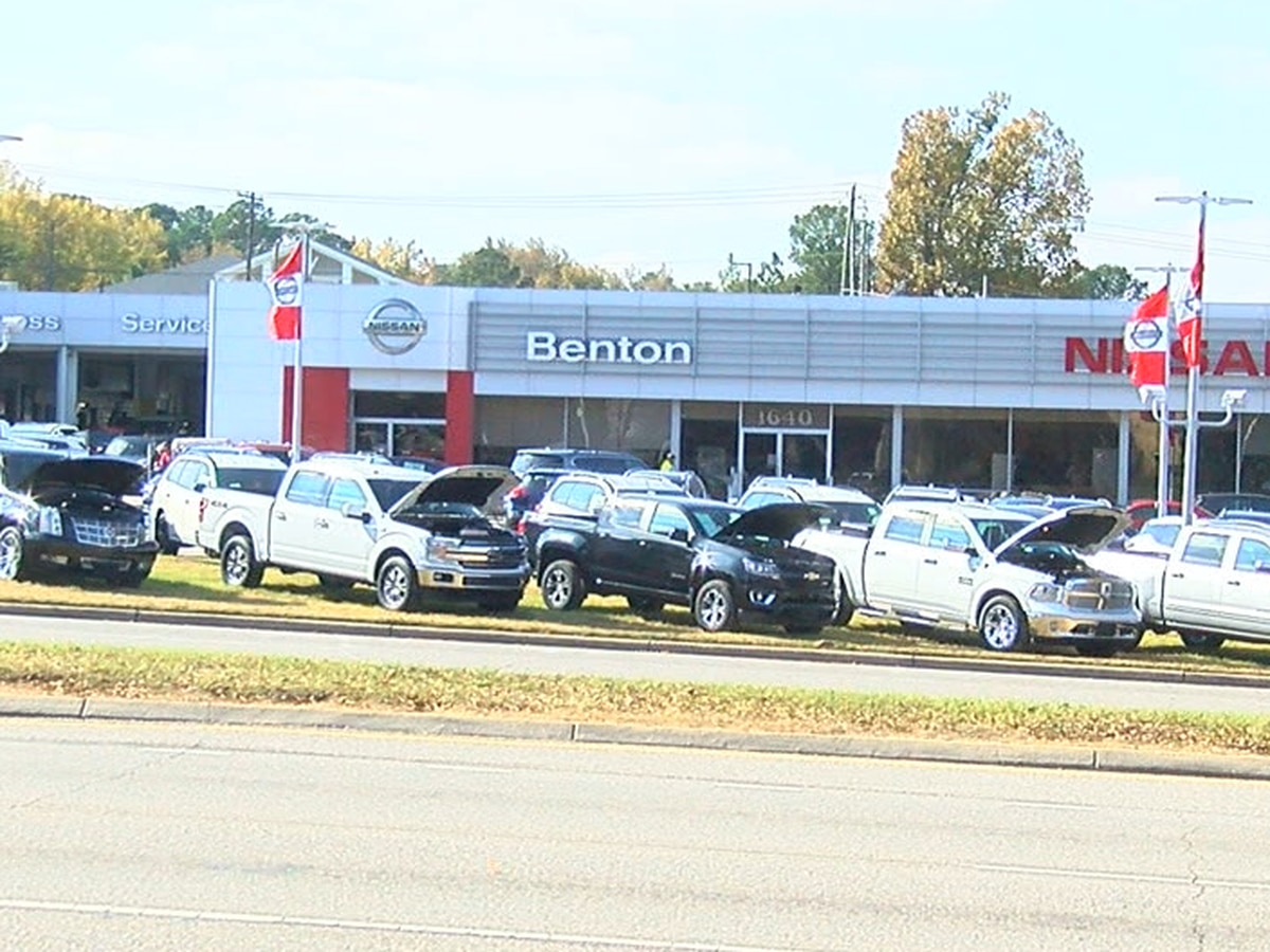 Hoover Councilman raises concerns about Benton Nissan