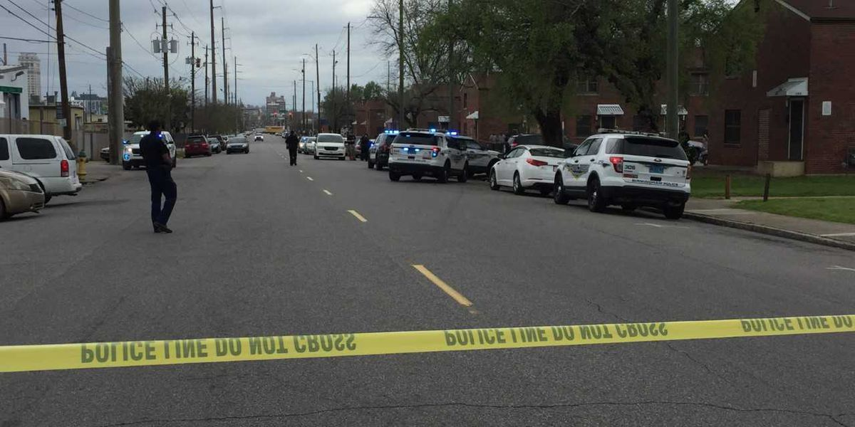 Violent weekend in Birmingham: what's being done to stop the violence?