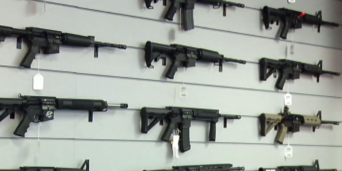 UA professor studying mass shootings