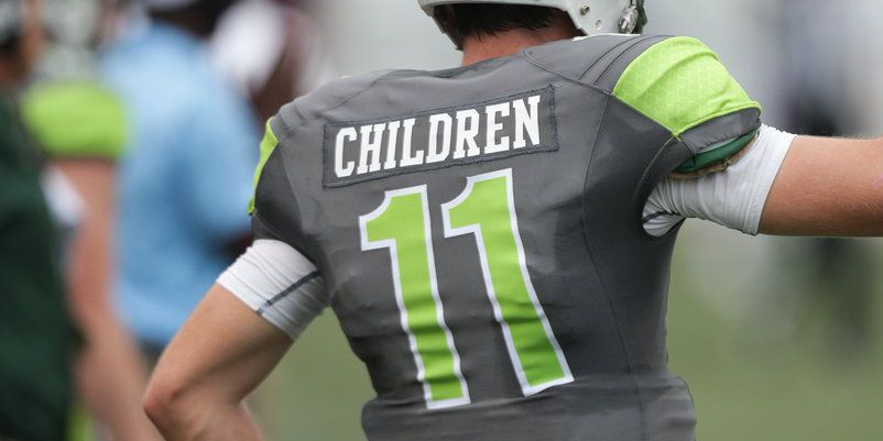 UAB reveals Children's Harbor patients' names to be worn by players at homecoming