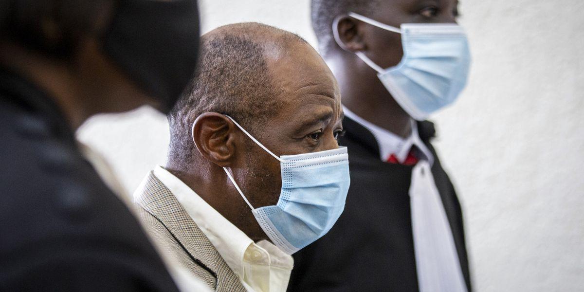 Man of 'Hotel Rwanda' fame denied bail in terrorism case