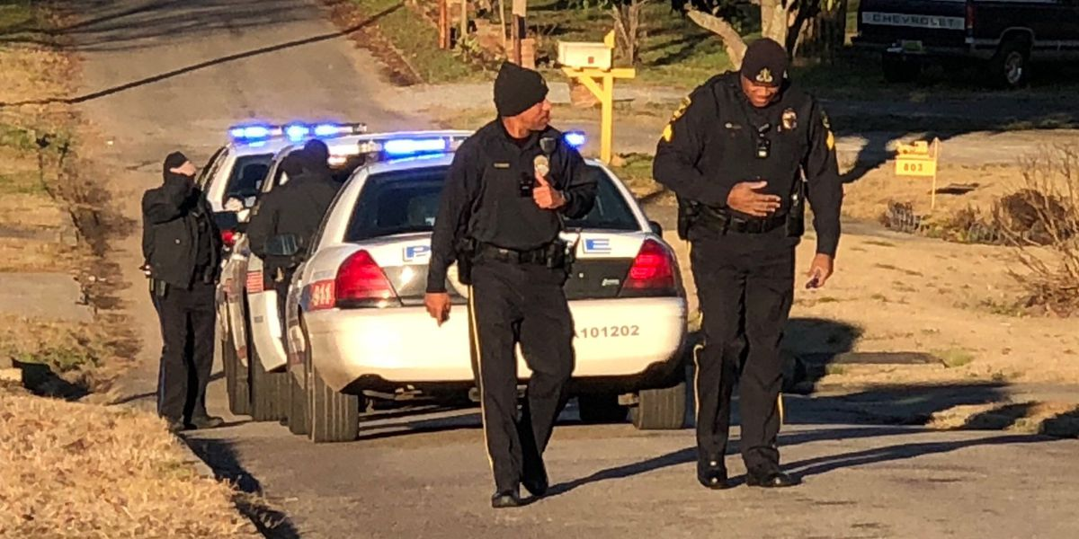Homicide investigation underway near Bessemer