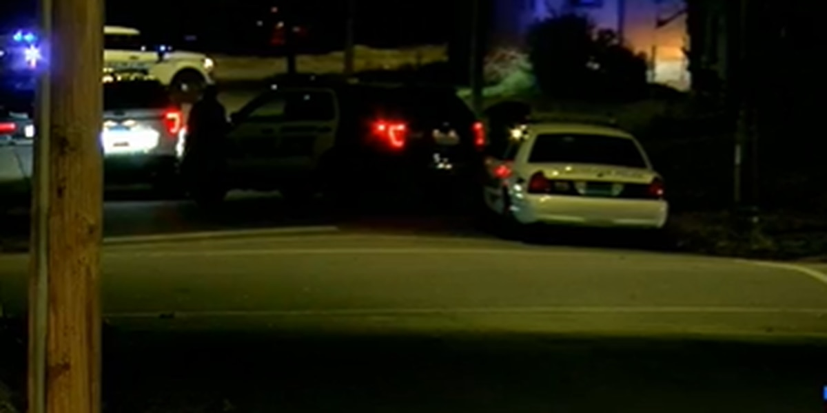 Birmingham PD investigating fatal double shooting involving Parker High School students