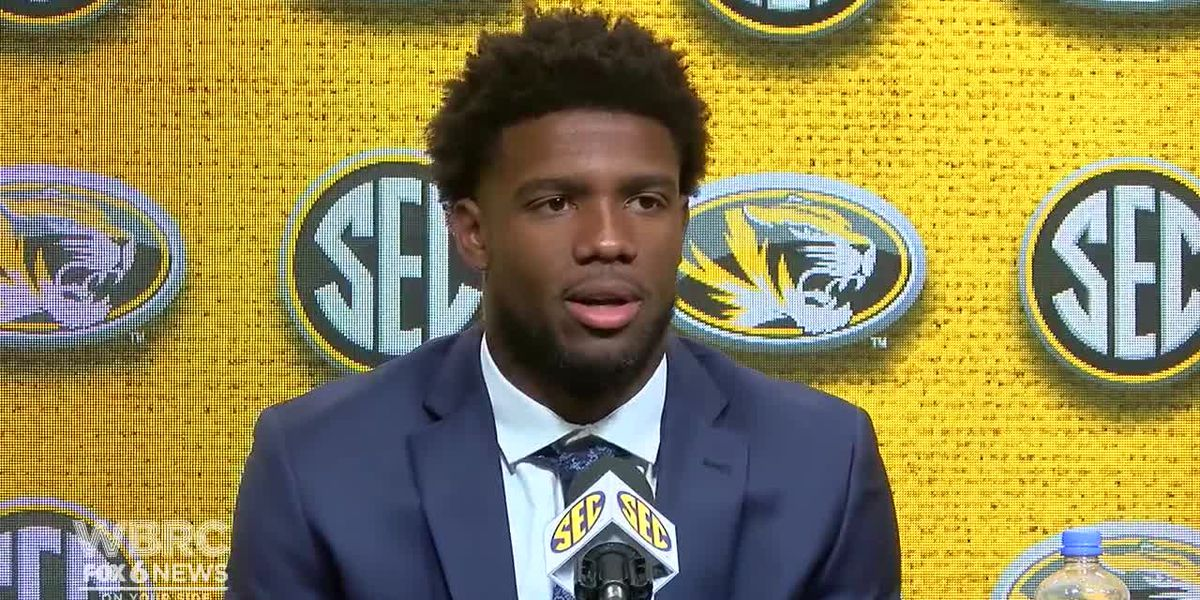 Kelly Bryant is the new rockstar for the Missouri Tigers