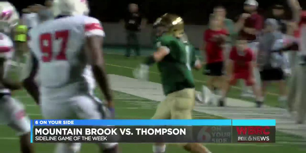 MTN Brook Game of the week preview