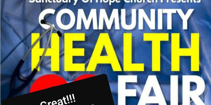 Tuscaloosa church to host health fair Saturday