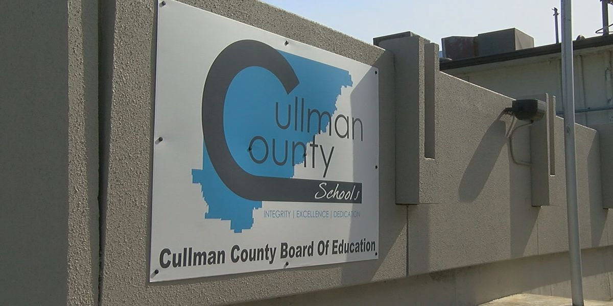 Cullman County Schools moving to remote learning after Christmas break