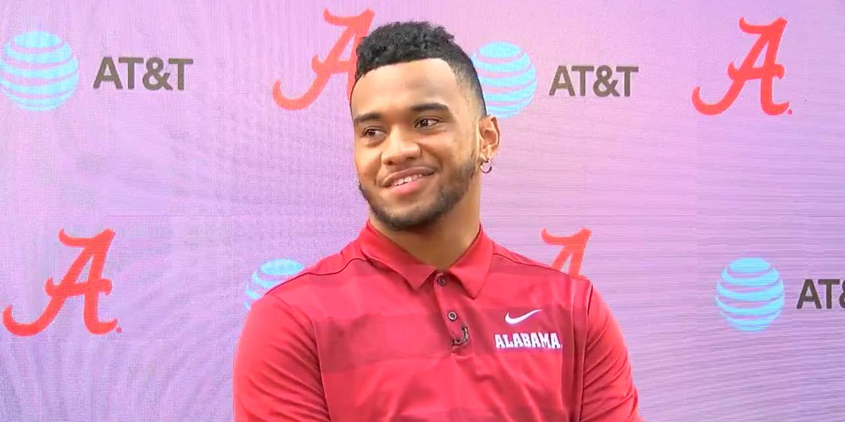VIDEO: Tua talks football, family, and faith