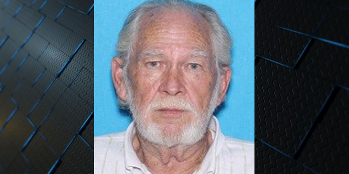 Arab police searching for missing man