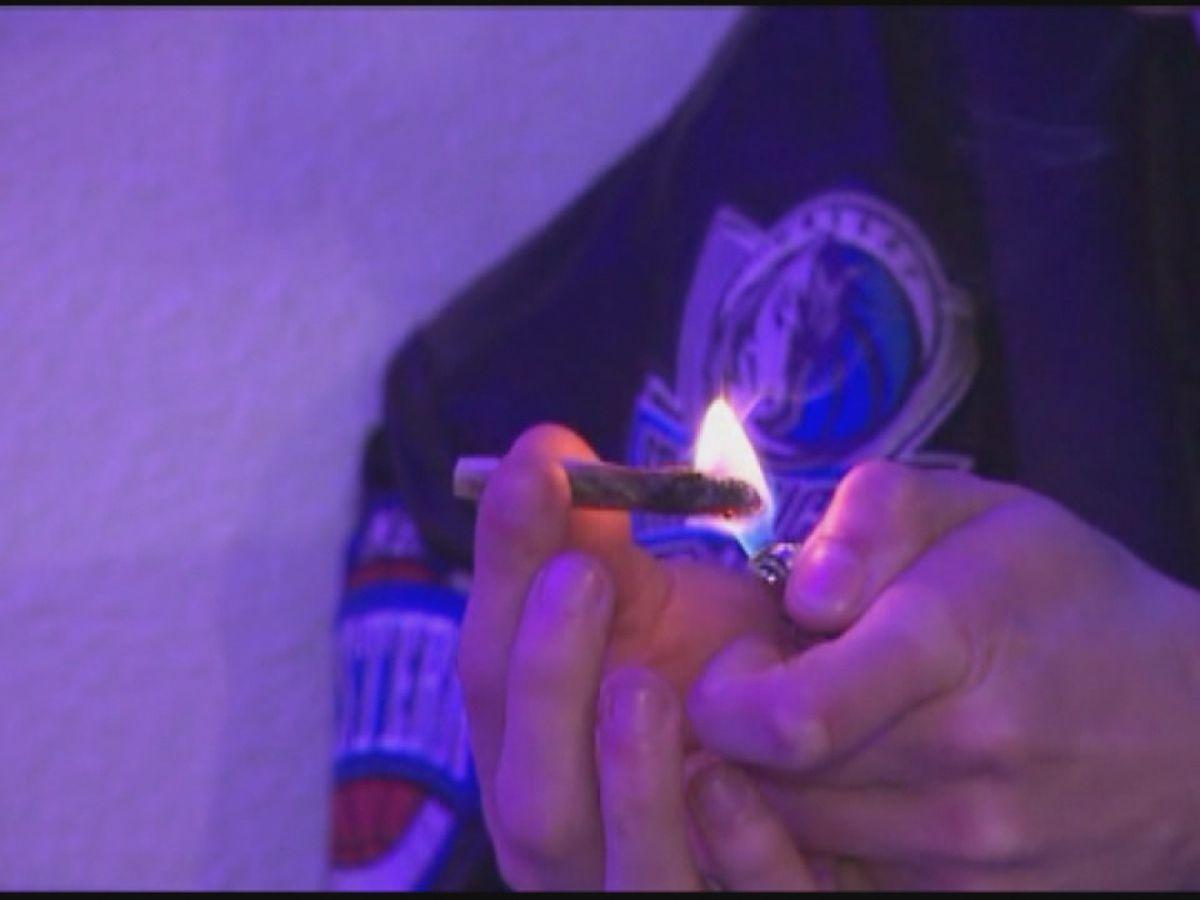 Birmingham City Councilor working to decriminalize marijuana