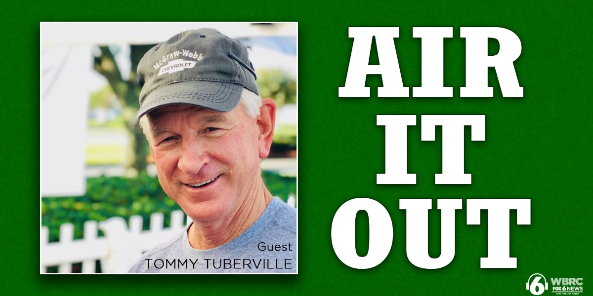 What stopped Tommy Tuberville from running for AL governor