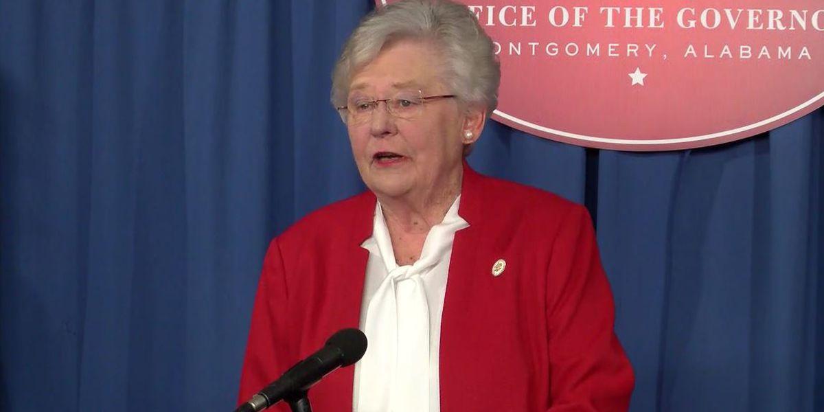 Alabama primary runoff election delayed as COVID-19 precaution
