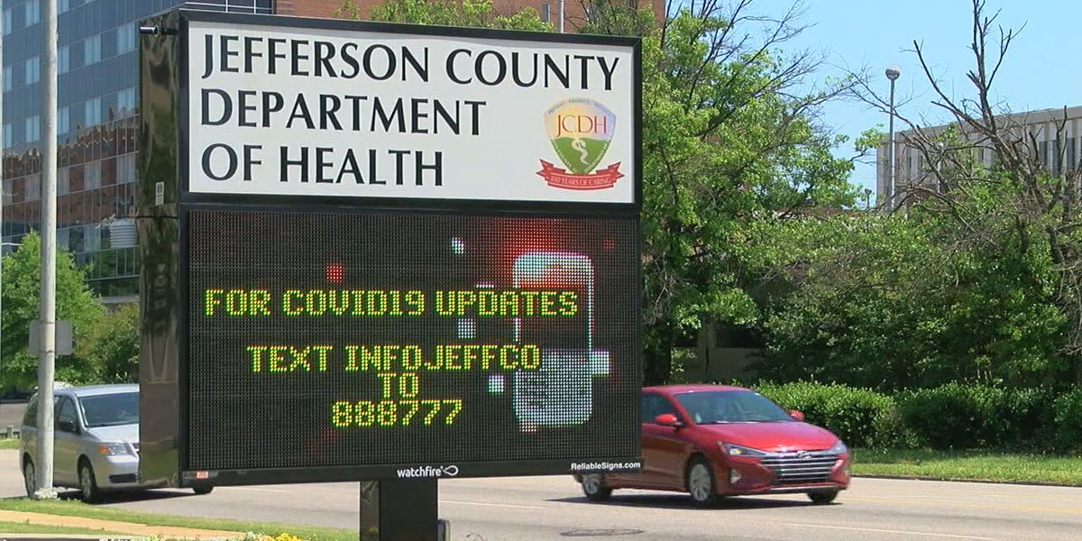 JeffCo Health leaders urge caution as more businesses reopen