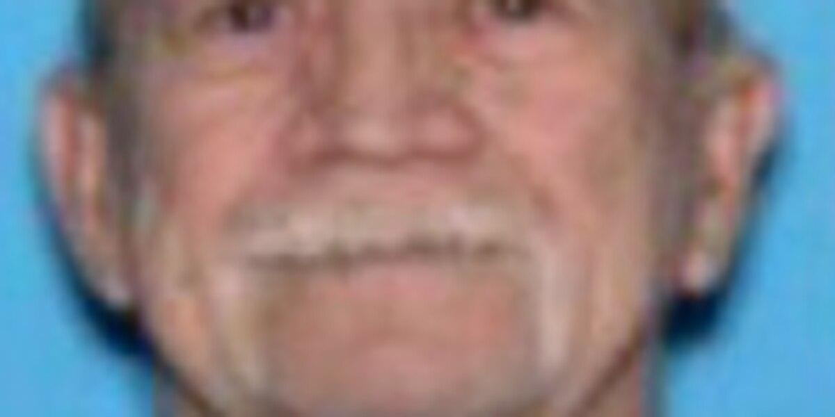 UPDATE: Missing 70-year-old Bessemer man found safe in Dothan
