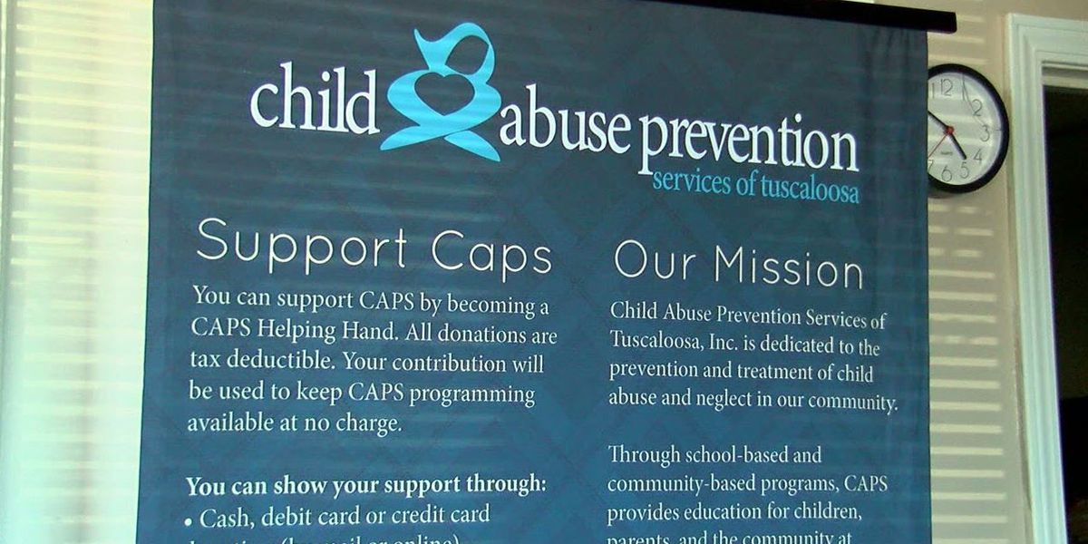 New horrific details released in Tuscaloosa child abuse case
