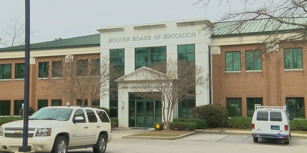 Hoover BOE considering code of conduct changes prohibiting racist language on and off campus