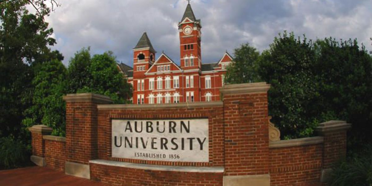 Study: Auburn home to nation's happiest students