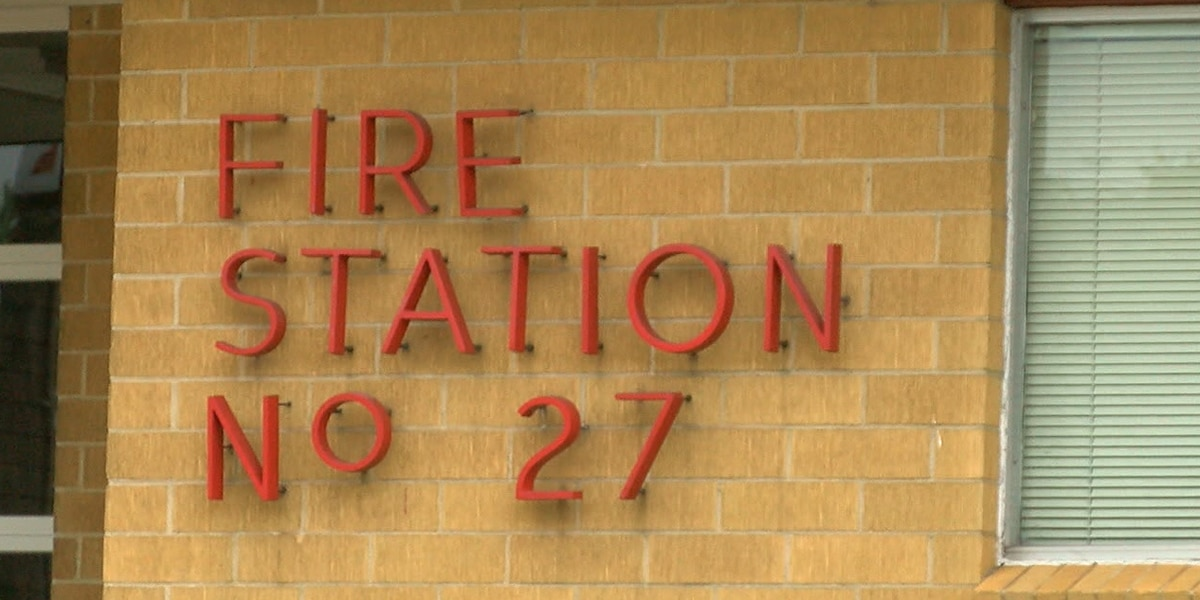 Safety concerns at Fire Station 27
