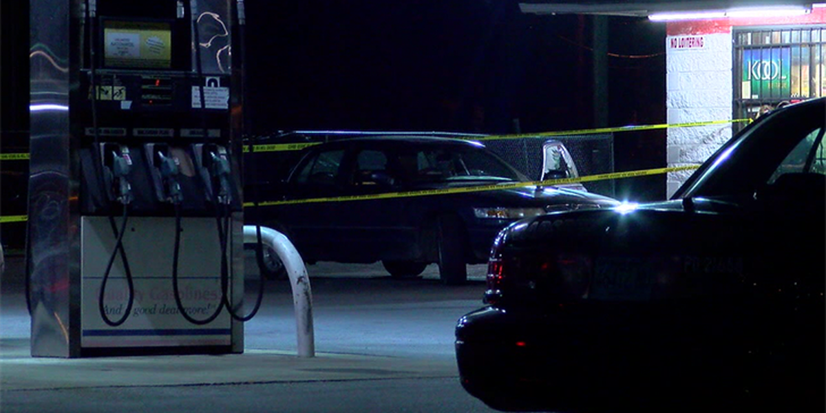 Gadsden PD investigating convenience store shooting