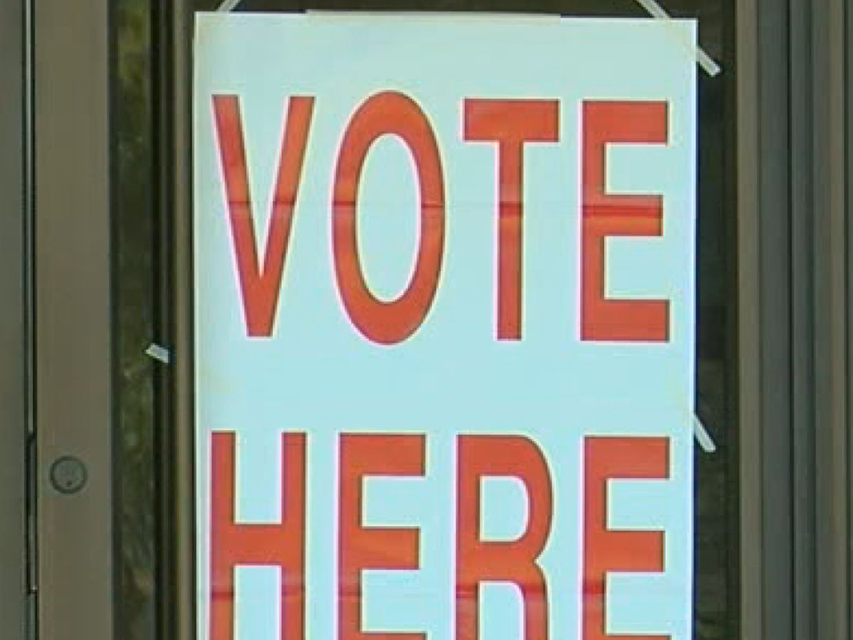 Safety precautions in place for upcoming runoff elections