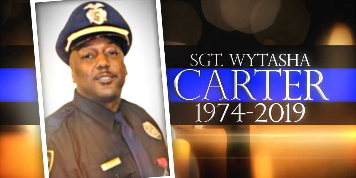 Fit for a hero: Area Crossfit workouts honor the life of Sgt. Wytasha Carter