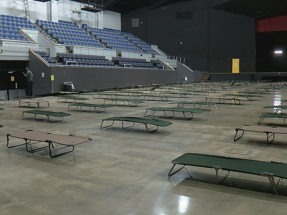 City of Birmingham to open Boutwell Auditorium as warming station