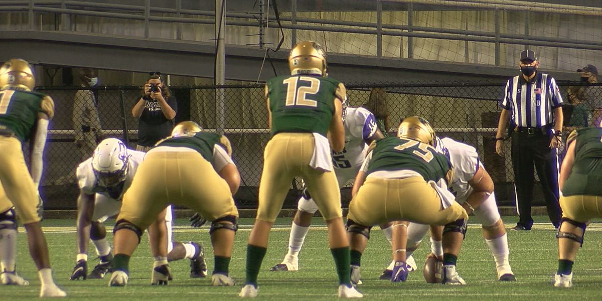 Redshirt Freshman QB Bryson Lucero to start for UAB vs. South Alabama