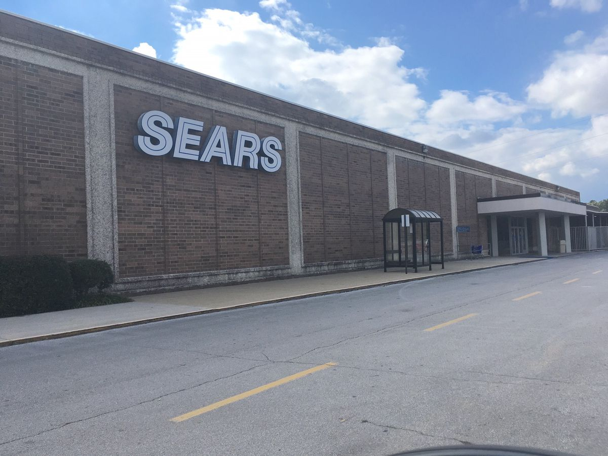 Sears closing in Gadsden as part of retailer's bankruptcy filing