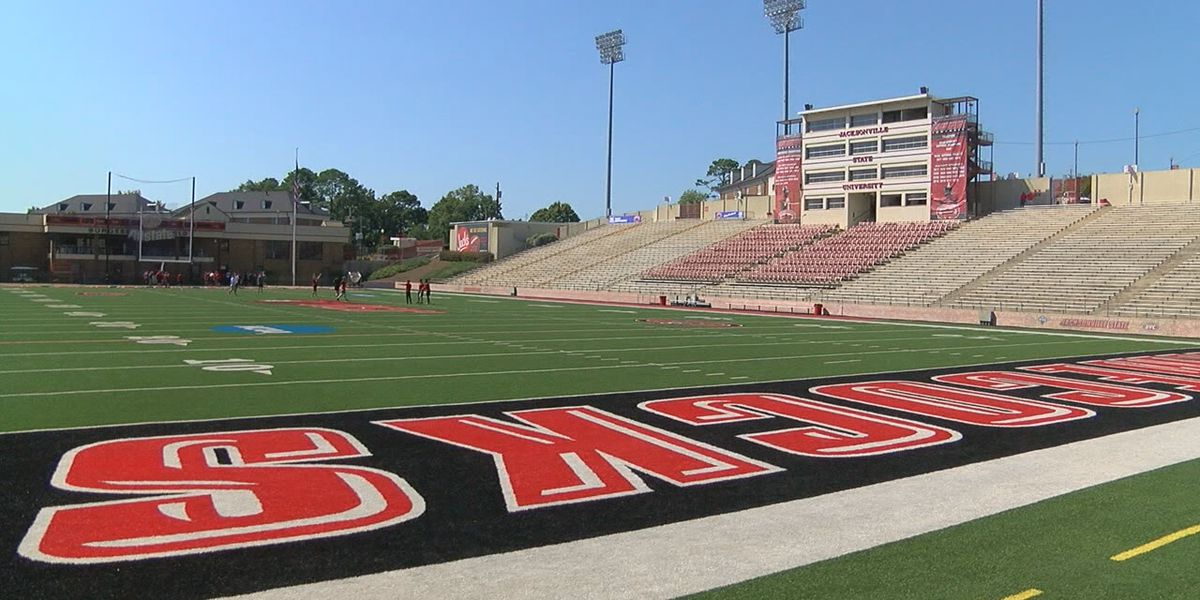 Workouts begins as JSU Gamecocks prep for spring football season