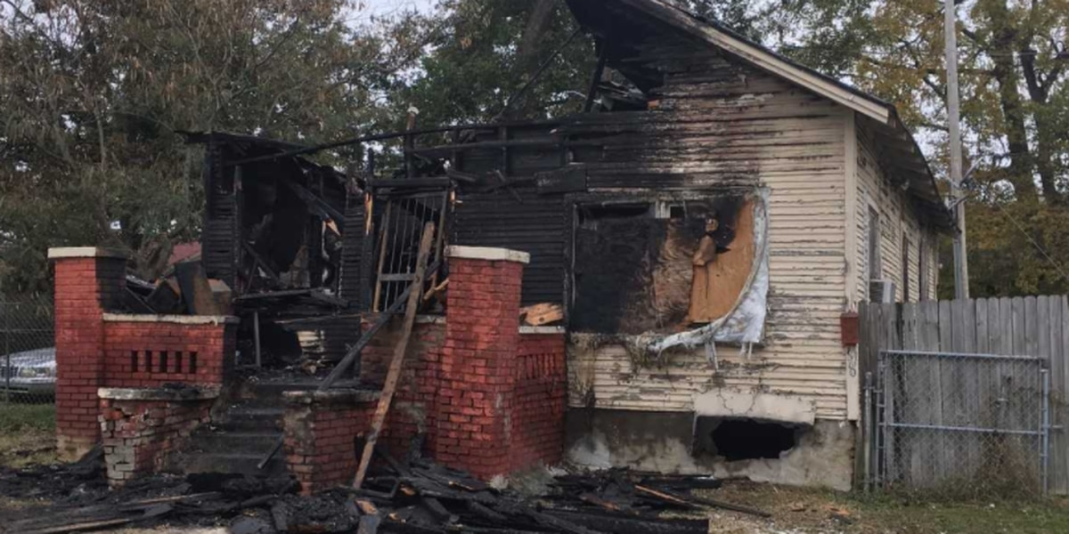 Woman dies following house fire in Ensley