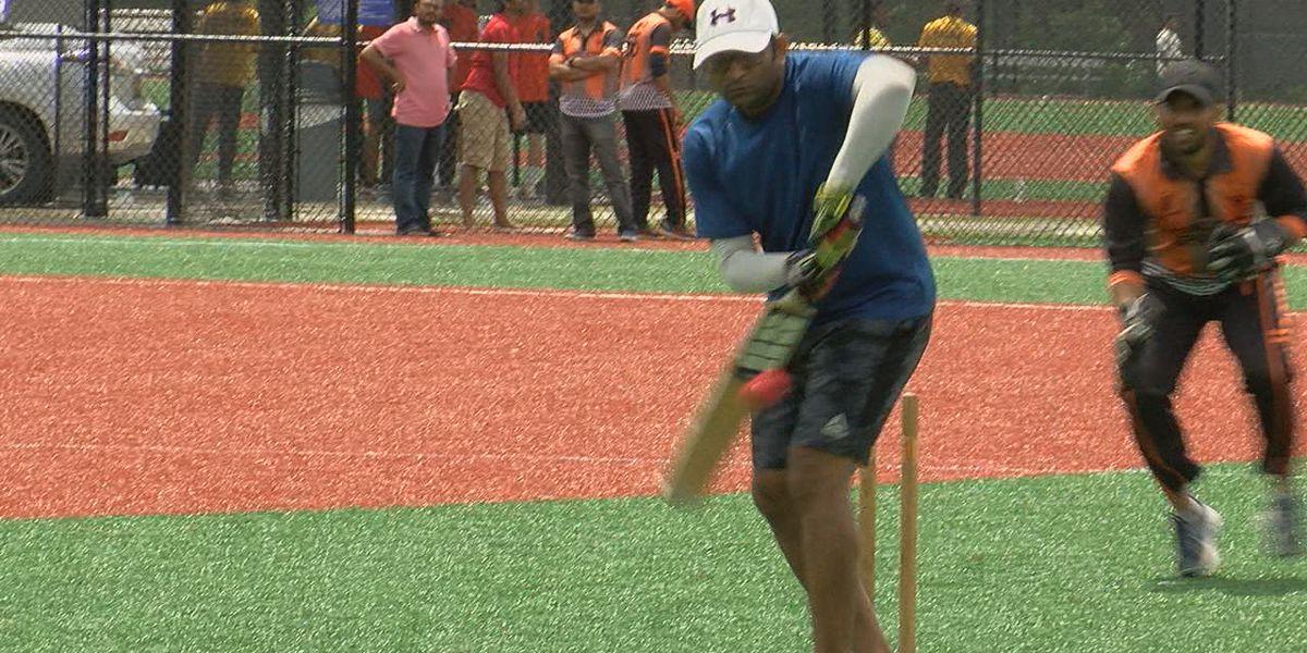 Hoover Met hosts first-ever Cricket Tournament