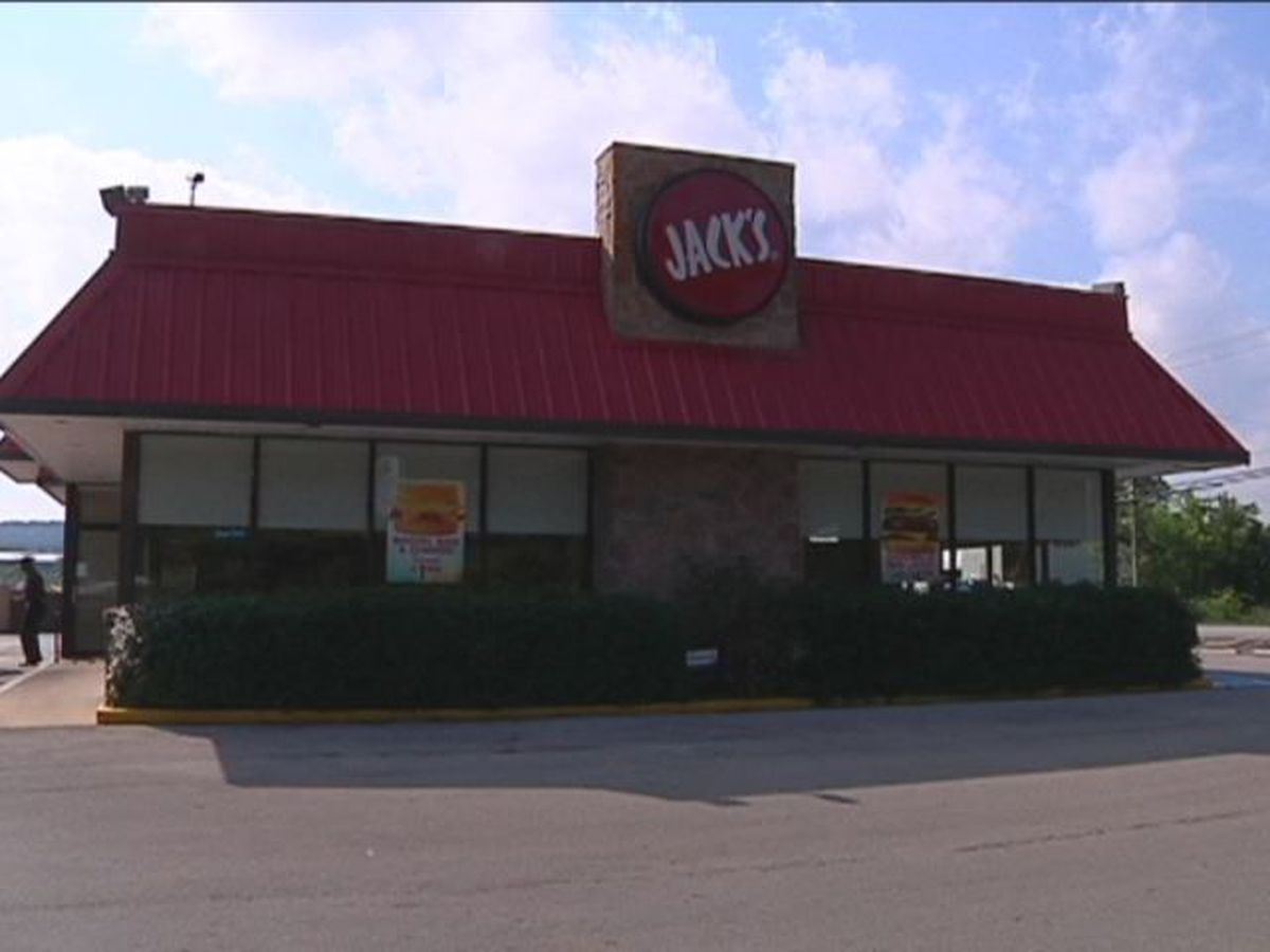 Alabama fast food chain holding contest for grandparents
