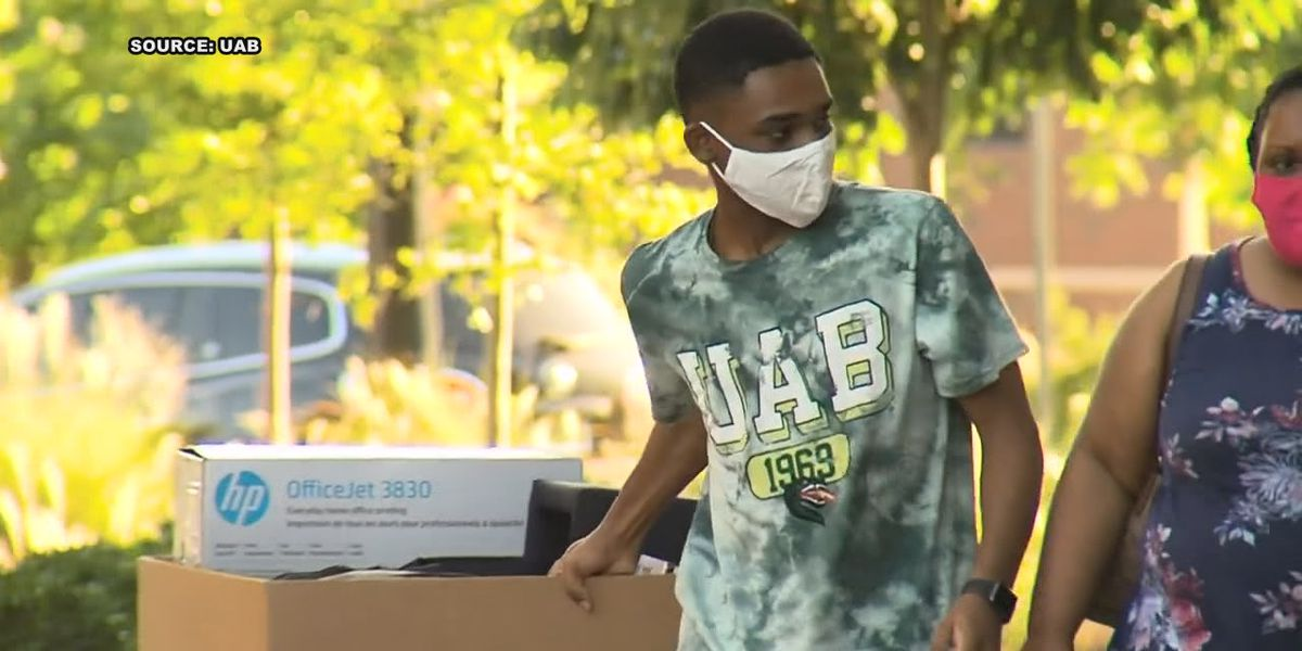 UAB has new tool to keep students safe