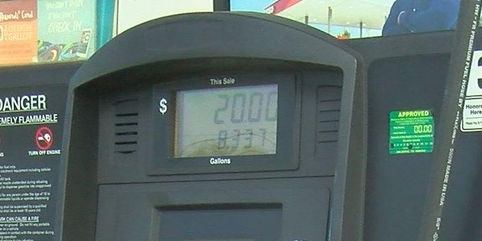 COVID-19 pandemic impacts Alabama's gas tax